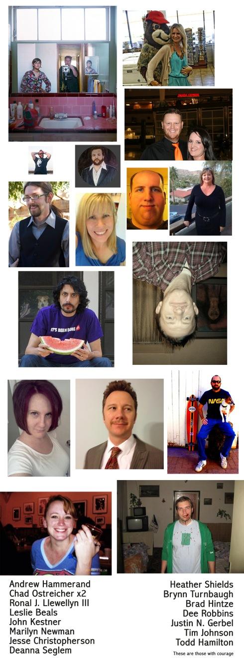 Loyal Wife - Kickstarter Backers - Profiles